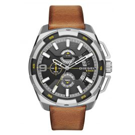 Diesel DZ4393 Heavyweight Herren-Chronograph