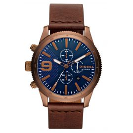 Diesel DZ4455 Mens Watch Chronograph RASP