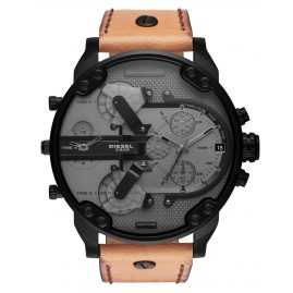 Diesel DZ7406 Herrenarmbanduhr Chrono Mr Daddy 2.0