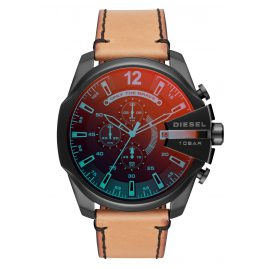 Diesel DZ4476 Herrenuhr Chronograph Mega Chief