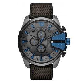 Diesel DZ4500 Men´s Chronograph Mega Chief