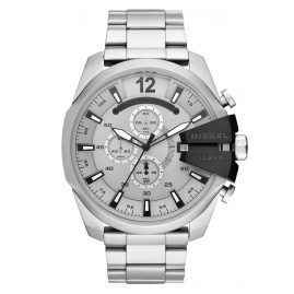Diesel DZ4501 Herrenuhr Chronograph Mega Chief