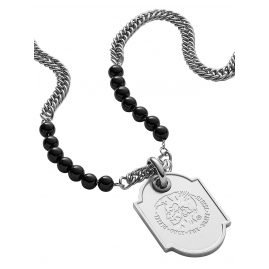 Diesel DX1131040 Men's Necklace Beads