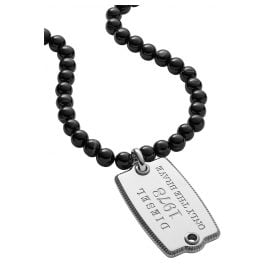 Diesel DX1133040 Herrencollier Beads