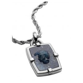 Diesel DX1191040 Herrenkette Single Pendant