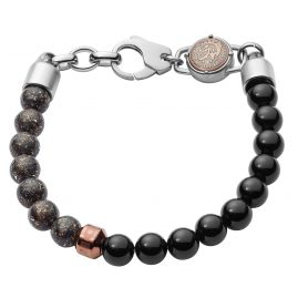 Diesel DX1076040 Herrenarmband Beads