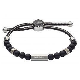 Diesel DX1151040 Herrenarmband Beads