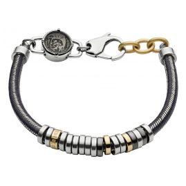 Diesel DX1185040 Herren-Armband