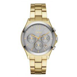 DKNY NY2452 Parson Chronograph Damenuhr