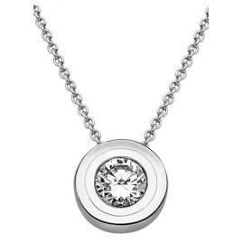 Viventy 768772 Damen Silber-Halskette