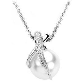Viventy 768222 Silber Damenkette