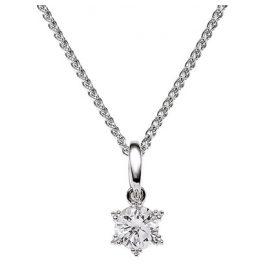 Viventy 761002 Silber Damenkette