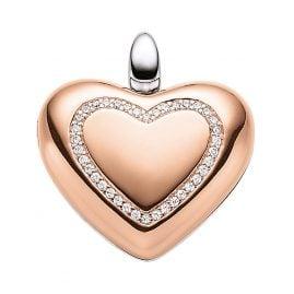 Viventy 890112 Silber Damen-Medaillon