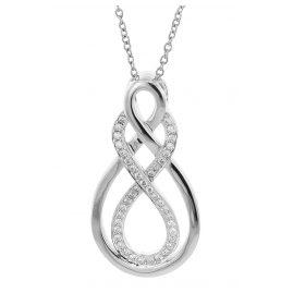 Viventy 779752 Damen-Halskette