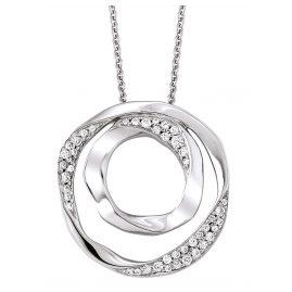 Viventy 780092 Damen-Halskette