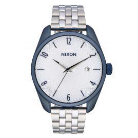 Nixon A418 1849 Bullet Navy/Silver Damenuhr