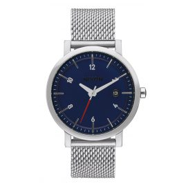 Nixon A1087 307 Rollo 38 SS Ladies Wristwatch Navy