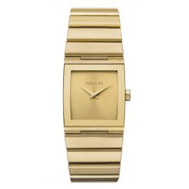 Nixon A1092 502 Lynx Damenuhr All Gold