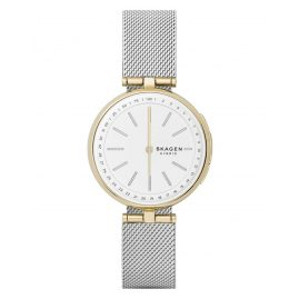 Skagen Connected SKT1413 Hybrid Damen-Smartwatch Signatur T-Bar
