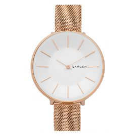 Skagen SKW2688 Ladies Watch Karolina Rose