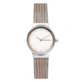 Skagen SKW2699 Ladies Wrist Watch Freja