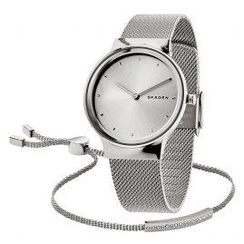 Skagen SKW1105 Gift Set for Ladies Freja