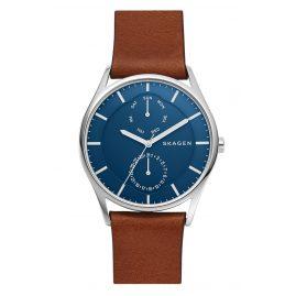 Skagen SKW6449 Multifunktion Herren-Armbanduhr Holst