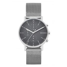 Skagen SKW6464 Men's Watch Chronograph Signatur
