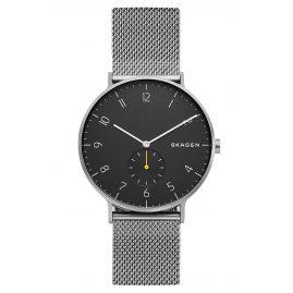 Skagen SKW6470 Herren-Armbanduhr Aaren