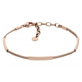 Skagen SKJ1128791 Damen-Armband Merete Rosé