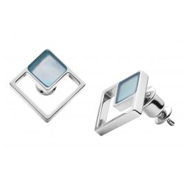 Skagen SKJ1181040 Ladies' Stud Earrings Agnethe
