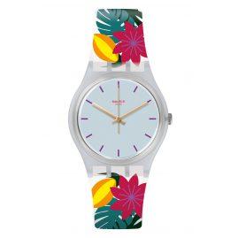 Swatch GW192 Damen-Armbanduhr Pistil
