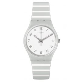 Swatch GM190 Damenuhr Grayure