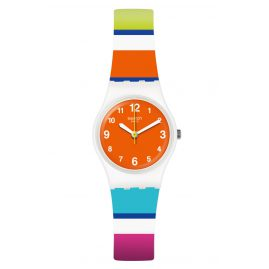 Swatch LW158 Damenarmbanduhr Coloriono
