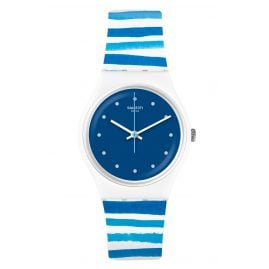 Swatch GW193 Damenuhr Sea View