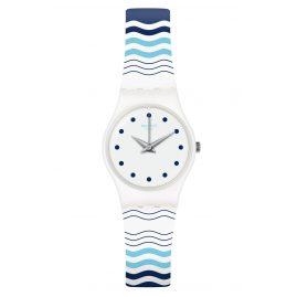 Swatch LW157 Damen-Armbanduhr Vents et Marees