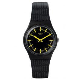 Swatch GB304 Armbanduhr Giallonero