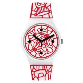 Swatch SUOZ259C Watch Cutotto