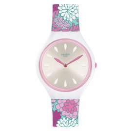 Swatch SVOZ100 Ladies Watch Skinpivoine