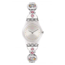 Swatch LK381G Damenuhr Bella Lei