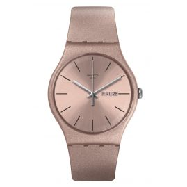 Swatch SUOP704 Armbanduhr Pinkbayang