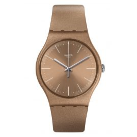 Swatch SUOM111 Wristwatch Powderbayang
