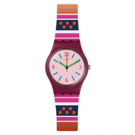 Swatch LP152 Armbanduhr für Mädchen Laraka