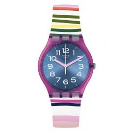 Swatch GP153 Ladies' Watch Funny Lines