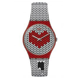 Swatch GB306 Damenuhr Amaglia