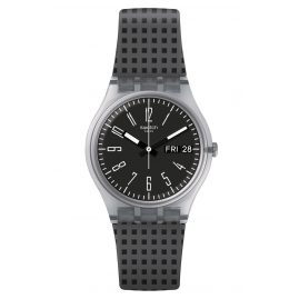 Swatch GE712 Damenuhr Efficient