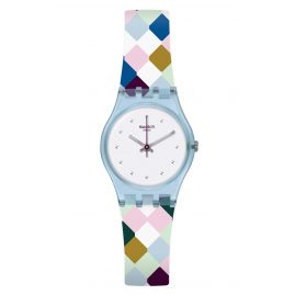 Swatch LL120 Ladies' Watch Arle-Queen