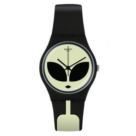 Swatch GB307 Wristwatch Telefon Maison