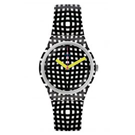 Swatch GW197 Wrist Watch Sixtease