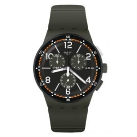 Swatch SUSM405 Herrenuhr Chronograph K-Ki